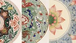 《中国传统设计之美》