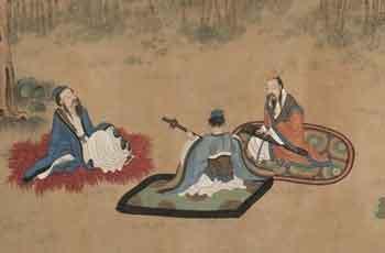 《儒家思想与为师之道》