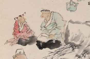 《中国传统蒙学教育》